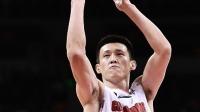 CBA-周鹏vs深圳,16分3篮板3助攻3抢断全面数据助队开门红