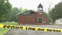 美国路易斯安那州三座黑人教堂接连离奇失火