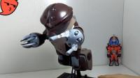 良心MG模型龟霸-萝卜吐槽番外模玩分享