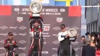 WTCR房车世界杯  比约克夺冠登榜首
