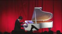 钢琴名曲《野蜂飞舞》(王峥钢琴,北京_青蓝剧场 171231 Sun.1430)