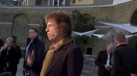 """""""滚石""""乐队宣布因主唱健康问题推迟巡演,米克贾格尔:恢复良好感谢大家!"""