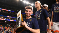 弗吉尼亚胜德克萨斯理工,队史首夺NCAA总冠军