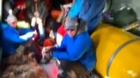 新疆昌吉:山区雪崩致10人被困  已全部获救无生命危险