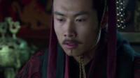 古装三国:汉献帝和曹丕一起上朝,太伤自尊了