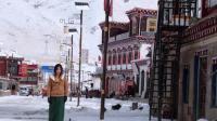 藏族电影《保护》