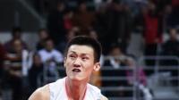 广东VS深圳第一节:威姆斯一条龙上篮,易建联秀背打绝技