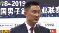 广东再胜深圳 魔术师辞去湖人运行总裁一职