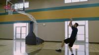 篮球教学:NBA训练师教你背身单打的技巧!