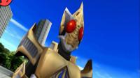 PSP假面骑士超巅峰英雄剑blade篇-萝卜吐槽番外