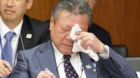 连续说错话!日本奥运大臣辞职