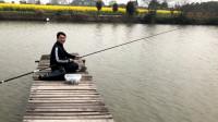 李哥钓鱼小课堂第七集:给你总结钓鱼需要注意的那些事
