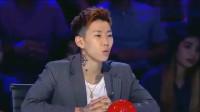 英国达人秀:神笔马良再现,中国小伙表演魔术,老外张大了嘴