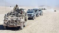 中东第二个叙利亚出现?作风比美俄更加强硬