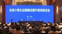 浙江:今年新增小微企业园200个以上 推动2万家企业入驻