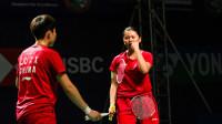 新加坡赛小花组合爆冷挑落世界第9,晋级女双4强