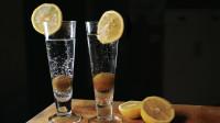 生活要有仪式感,哪怕喝杯-柠檬七