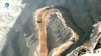 侣行:穿越智利死亡之海,现在是一片沙漠,大自然很神奇!