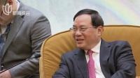 李强会见中外集成电路企业家和专家代表:上海——集中攻坚强化应用牵引  与全球领军企业全面合作