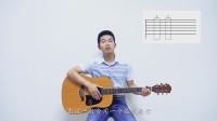 【琴侣课堂】吉他中级课程第4课 | 击弦的符号与步骤