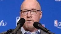【NBA热点】鹈鹕雇佣大卫-格里芬以推动球队重建进程