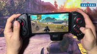 ipega9023安卓手机直玩刺激战场pubg视频教程