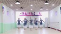 Zizi芭蕾(2019.4)7-8级—枣庄师资班