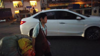 涛哥vlog,广州街拍夜晚下班的人们,致敬辛苦忙碌的劳动者