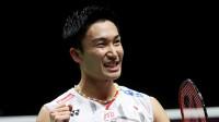 新加坡赛桃田男单封王,日本夺三项冠军