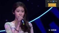 张碧晨翻唱导师那英的《梦一场》好听至极!