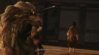 【舍长直播】入侵苇名三精英—只狼:影逝二度 17