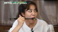 """让韩国女星""""绝望""""的这道中国""""家常菜"""",咬一口满脸的惆怅"""