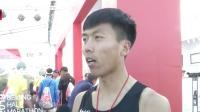 北京半程马拉松火热开跑,两万多名选手参加活动!
