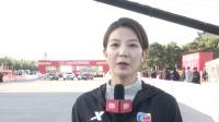 北京半程马拉松火热开跑