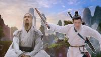 水逆命杨戬实力逆袭,上演花式拜师路,纣王可得小心了!