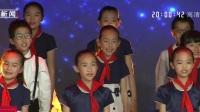 海淀启动爱国主义教育活动  幼儿园小学中学各有侧重