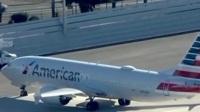 波音737MAX系列飞机遭停飞 美最大航空公司再延长飞机停飞期