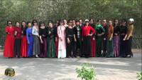 紫竹院广场舞——香格里拉,春晚我来了!
