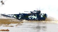背水攻坚——海军陆战队抢滩登陆
