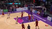 谁更应该进今年男篮世界杯12人名单?中国男篮队员易建联郭艾伦等人高光混剪