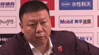 横扫深圳 广东晋级总决赛