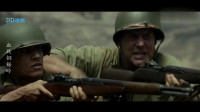 断臂残肢,血肉横飞,索取人命的火舌和子弹,这就是战争