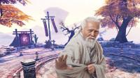 太极宗师张三丰究竟活了多少岁?传闻活了200多岁,明朝几位皇帝都在找他