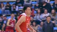 华东交通76-89华东师范,谢浩东砍下26分助主队取胜