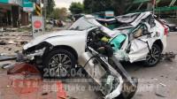 中国交通事故20190416:每天最新的车祸实例,助你提高安全意识