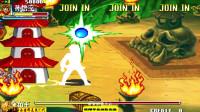 西游释厄传  顶级玩家利用悟空的超远距离攻击让这个老怪无法躲避