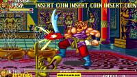 西游释厄传  可怕的老虎王面对这样的攻击顶级玩家利用必杀消灭它