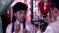 情定三生:爱之深恨之切!朱一龙竟亲手喂杨蓉喝堕胎药!