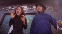香港经典鬼片系列,30年前的老电影,拍的比现在好!