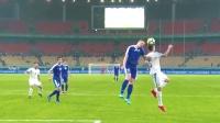 乌拉圭VS乌兹别克斯坦3′ 版赛事集锦丨2019格力·中国杯